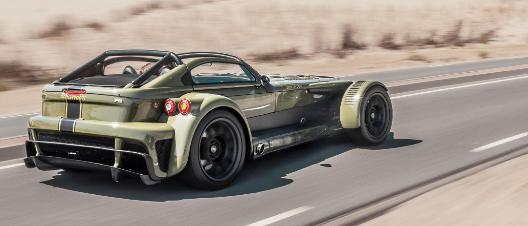 Donkervoort d8gto jd70